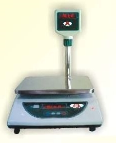Table Top Weighing Scale hyderabad